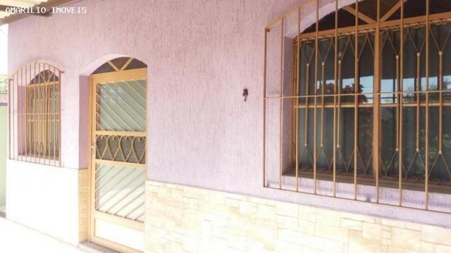 Casa para Venda em Itaboraí, Areal, 2 dormitórios, 1 suíte, 2 banheiros, 1 vaga - Foto 2