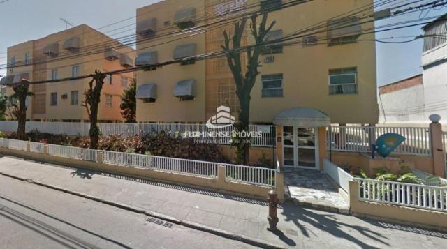 Apartamento para alugar com 2 dormitórios em Santana, Niterói cod:APL21969