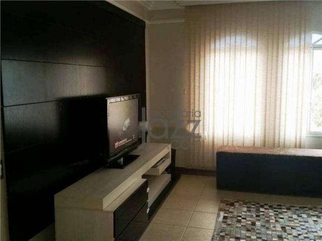 Oportunidade! Ótima Casa com 3 dormitórios à venda, 230 m² por R$ 580.000 - Jardim Paraíso - Foto 10