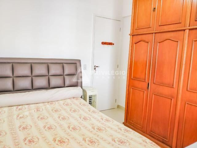 Apartamento à venda, 3 quartos, 2 vagas, Camorim - RIO DE JANEIRO/RJ - Foto 17