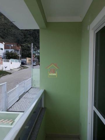 AL@-Apartamento com 02 dormitórios, banheiro social, cozinha, - Foto 3