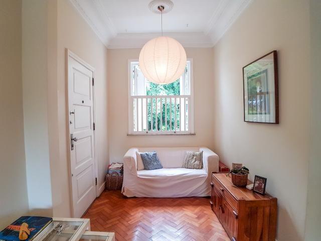 Apartamento à venda, 3 quartos, 1 vaga, Jardim Botânico - RIO DE JANEIRO/RJ - Foto 4