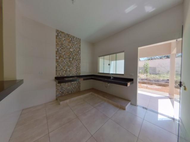Casa para alugar com 3 dormitórios em Jardim bela morada, Aparecida de goiânia cod:33889 - Foto 12