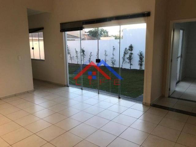 Casa à venda com 3 dormitórios em Vila aviacao, Bauru cod:3243 - Foto 5