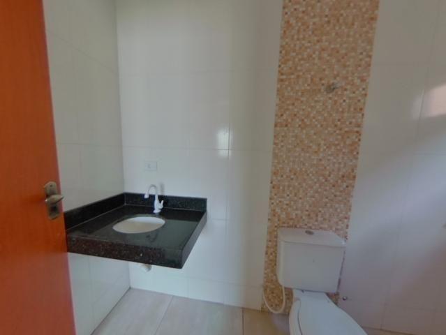 Casa para alugar com 3 dormitórios em Jardim bela morada, Aparecida de goiânia cod:33889 - Foto 5