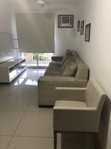 Apartamento 2 Qts, Campo Grande, Estr Cachamorra - Foto 15