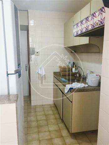 Apartamento à venda com 1 dormitórios em Lagoa, Rio de janeiro cod:877715 - Foto 11
