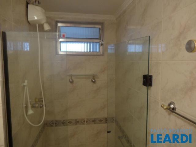 Apartamento para alugar com 3 dormitórios em Chácara santo antonio, São paulo cod:434388 - Foto 12