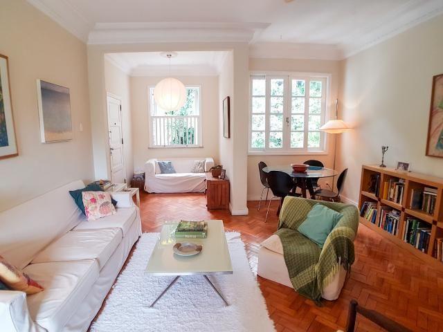 Apartamento à venda, 3 quartos, 1 vaga, Jardim Botânico - RIO DE JANEIRO/RJ - Foto 3