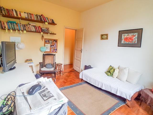 Apartamento à venda, 3 quartos, 1 vaga, Jardim Botânico - RIO DE JANEIRO/RJ - Foto 16