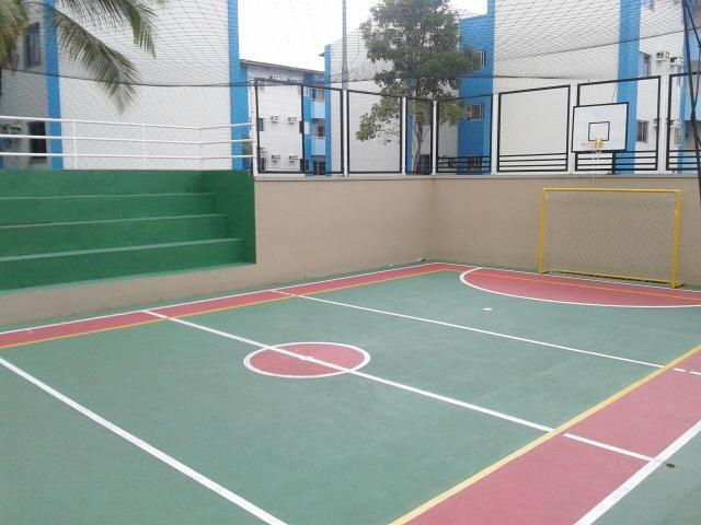 Apartamento Condomínio Residencial Boa Vista, Rua Raimundo Nonato de Castro,Manaus, Santo  - Foto 2