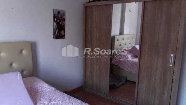 Apartamento à venda com 2 dormitórios em São cristóvão, Rio de janeiro cod:JCAP20593 - Foto 6