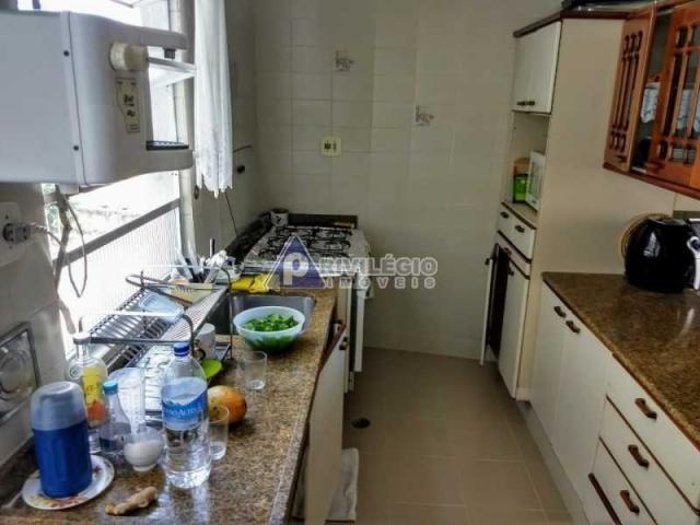 Apartamento à venda, 4 quartos, 2 vagas, Laranjeiras - RIO DE JANEIRO/RJ - Foto 19