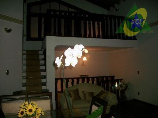 Casa Residencial à venda, Jardim Paulista I, Vinhedo - CA0649. - Foto 9