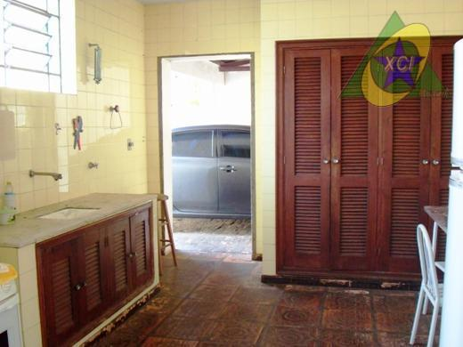 Casa Residencial à venda, Chácara Primavera, Campinas - CA0719. - Foto 7