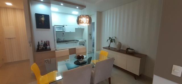 Oportunidade para Investidor - Apartamento novo, mobiliado, pronto para locação - Foto 13