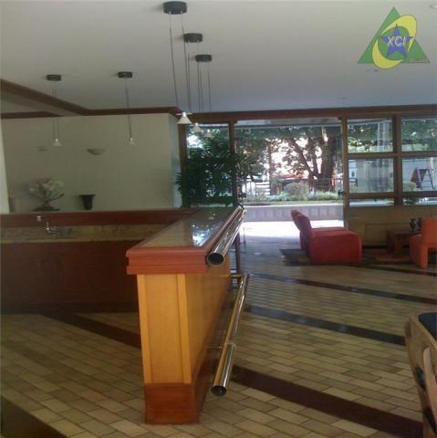 Apartamento residencial para locação, Cambuí, Campinas. - Foto 15