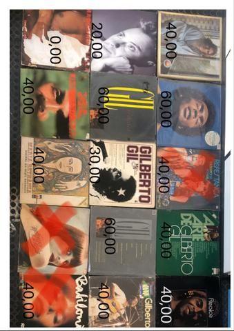 Vendo discos de vinil - Foto 5