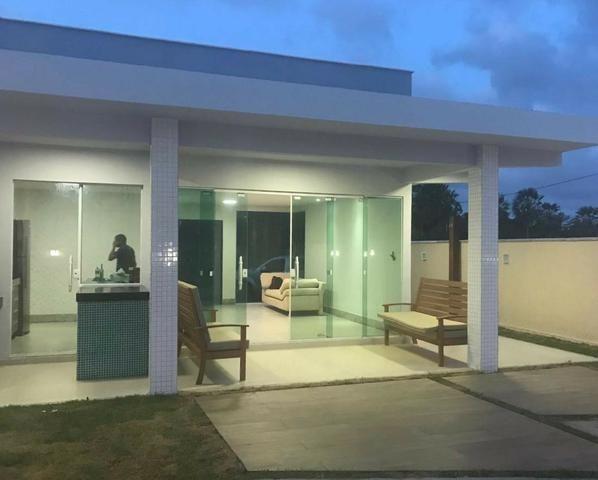 Vendo casa nos Lençóis Park Residence em Barreirinhas - Foto 5