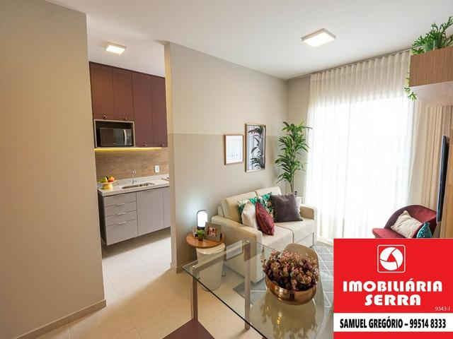SAM 186 Torre Cerejeira - 46m² - ITBI+RG grátis - Morada de Laranjeiras - Foto 4