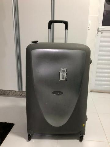 A mala 100% Segura e que Não Amassa - Samsonite - Foto 4