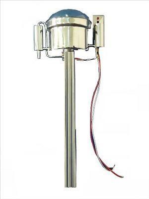 Destilador de água tipo pilsen