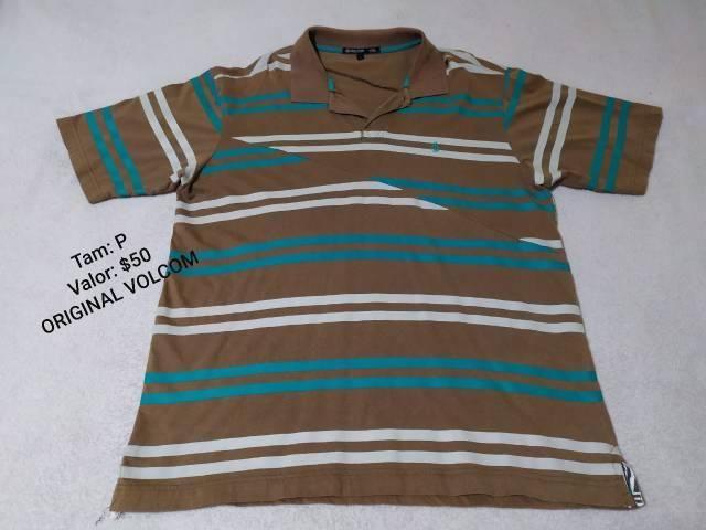 Calça, Camisa e Polos. - Foto 4