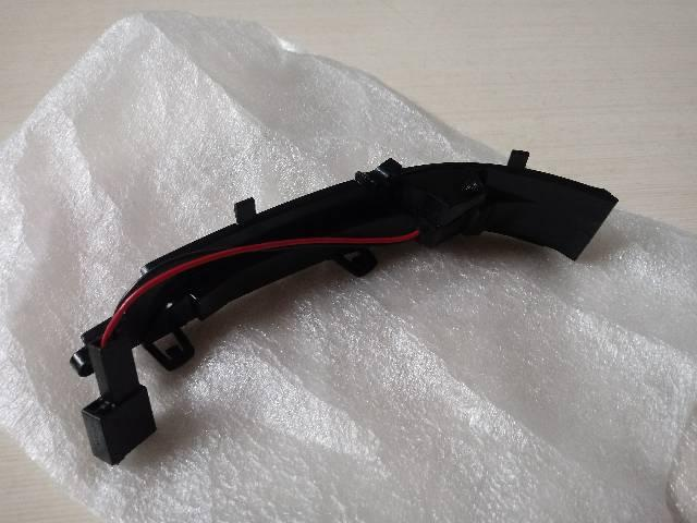 Capa Retrovisor Vw Gol G5 + Pisca Retrovisor Lado Direito - Foto 4