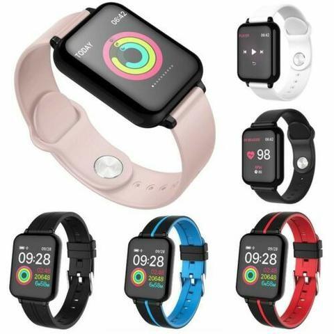 ORIGiNaL!!! Smartwatch HeroBand III Relogio B57 2020