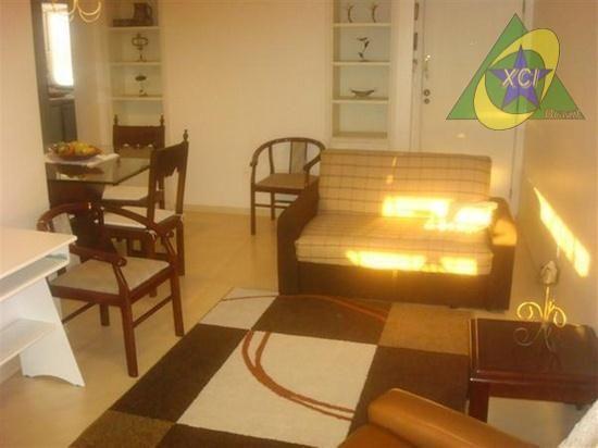 Apartamento Residencial para locação, Cambuí, Campinas - AP0761. - Foto 2