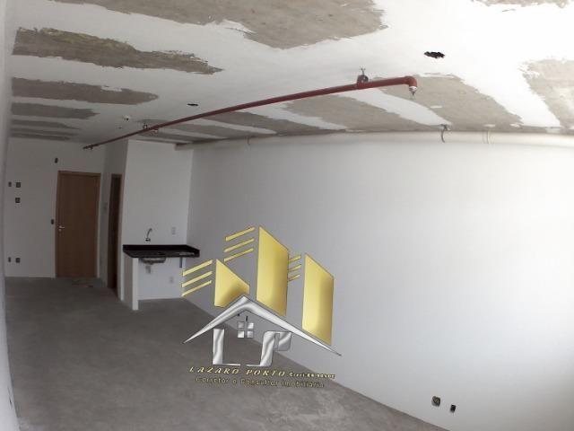 Laz- Alugo sala no edifício Essencial Escritórios em Colina de Laranjeiras (01) - Foto 12