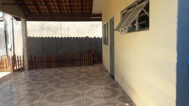 Casa Usada para Venda em Várzea Grande, Novo Mundo, 3 dormitórios, 1 suíte, 2 banheiros, 2 - Foto 8