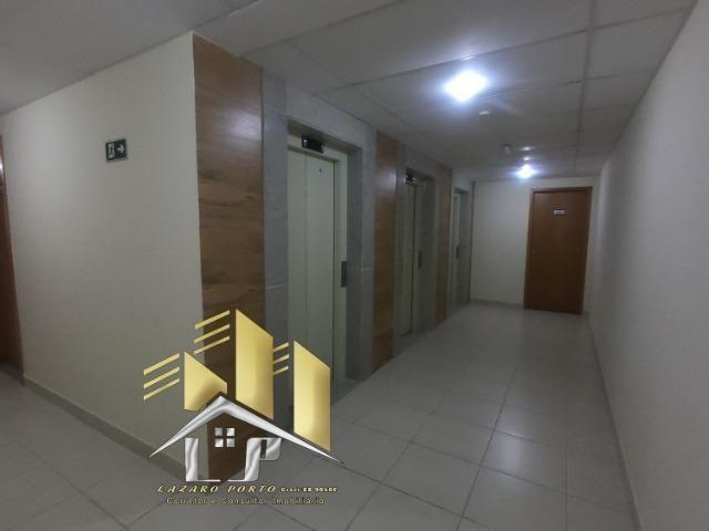 Laz- Alugo sala no edifício Ventura Office em Morada de Laranjeiras (01) - Foto 12