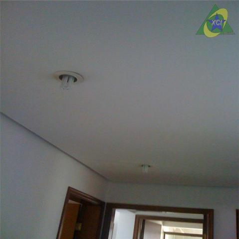 Apartamento residencial para locação, Cambuí, Campinas. - Foto 4