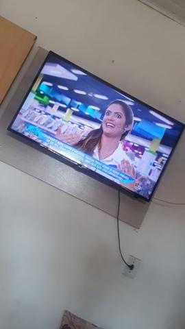 Tv Smart Samsung 40 Polegadas - Foto 2
