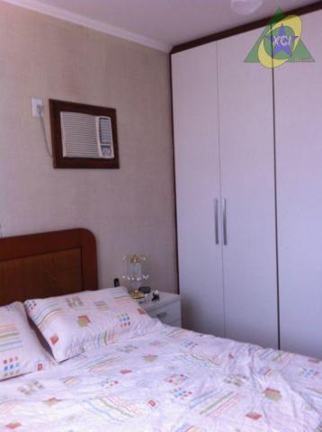 Apartamento residencial à venda, Jardim Bela Vista, Itapira. - Foto 12
