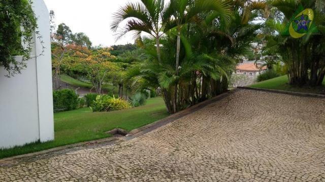 Casa residencial para locação, Condomínio Vale do Itamaracá, Valinhos. - Foto 3