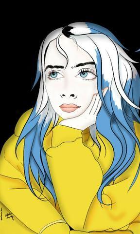 Arte digital /Desenhos-Ler descrição - Foto 6