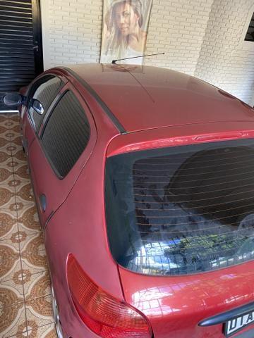 Peugeot 206 - Foto 17
