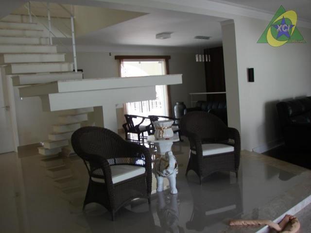 Casa Residencial à venda, Parque Taquaral, Campinas - CA0742. - Foto 5