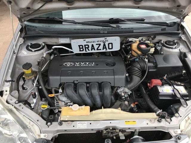 Corolla XLI 1.8 automático Flex - Foto 8
