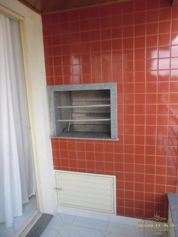 Apartamento à venda com 3 dormitórios em Balneário, Florianópolis cod:3754 - Foto 12