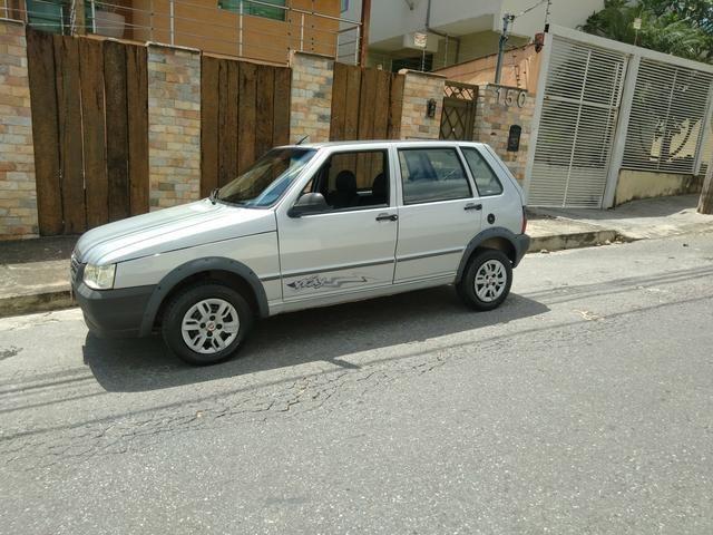 Fiat uno economy - Foto 2