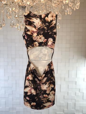 Vestido Lança Perfume - NOVO! - Foto 2