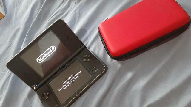 Nintendo DS impecável
