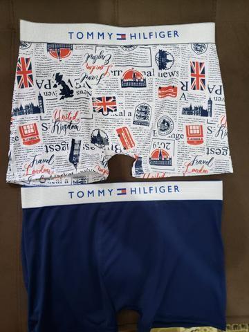 Fabricante cueca box Calvin Klein, tommy e outras marcas. - Foto 2