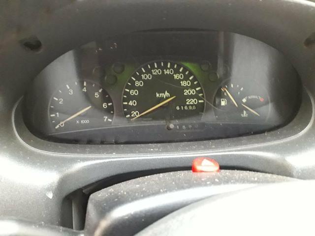 Ford Escort Zetec 1.8 gasolina GLX Completo - Foto 5