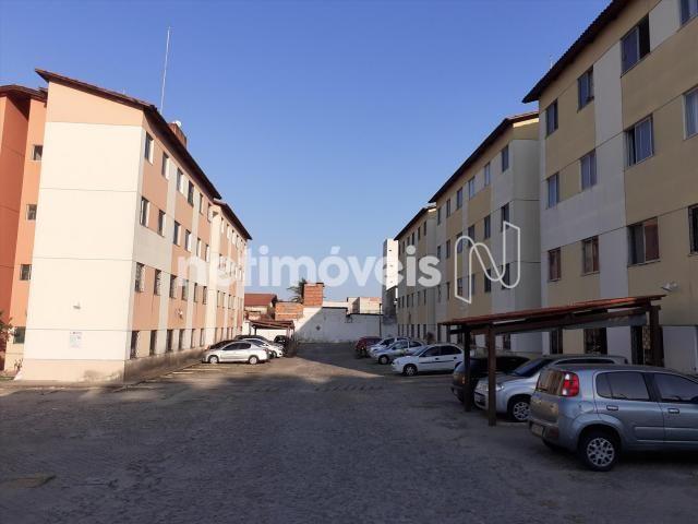 Apartamento à venda com 2 dormitórios em Serrinha, Fortaleza cod:769589 - Foto 2