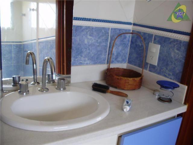 Casa Residencial para venda e locação, Guara, Campinas - CA0617. - Foto 11