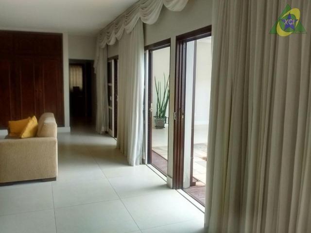 Casa residencial para locação, Jardim Nossa Senhora Auxiliadora, Campinas. - Foto 16
